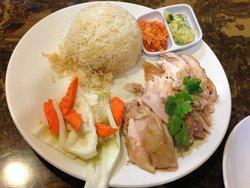Man Chan Cuisine