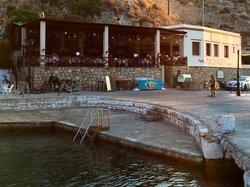 Restaurant Porto Vathy