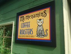 McMenamins Coffee Roasters