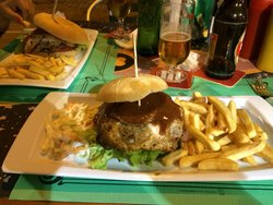 Cafeteria Mary Ann's
