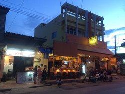 Tara Cafe and Restaurant Kanchanaburi