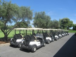 San Jose Municipal Golf Course