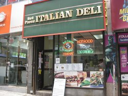 Bel Paese Italian Deli