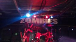 Zombies Bar & Live Music Venue!