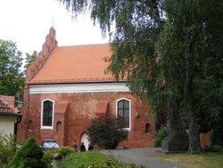 St. Nicholas' Church (Sv. Mikalojaus Baznycia)