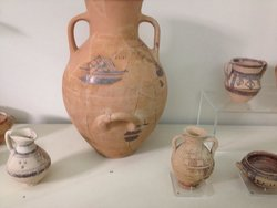 ‪Archaeological Museum of Kissamos‬