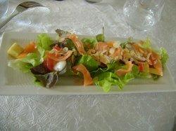 Restaurant Le V.O