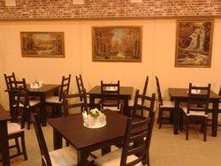 Cafe Eridan