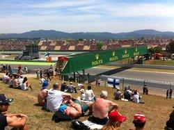F1 - Spanish Grand Prix