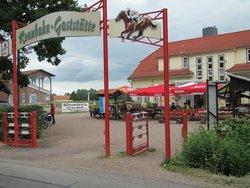 Rennbahnrestaurant Gotha Boxberg