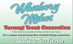 Whiskery Mike's Turangi Trout Connection