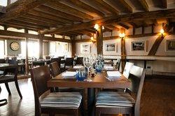 The Dining Room @ Elvey Farm