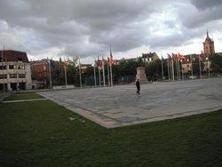 Place Rapp und Monument Général Rapp