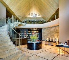Anthonij Rupert Wyne Estate & Terra del Capo Tasting Room