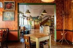 Bacco Lounge