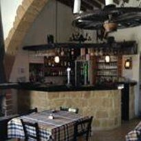 Anavargos Taverna