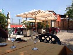 Trattoria Bella Laguna Grill