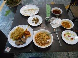Restoran Ruz Aladdin