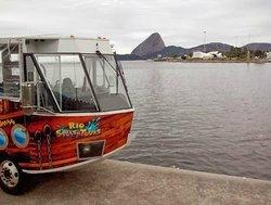 Rio Splash Tours