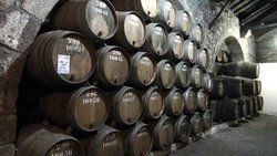 Croft Port Cellar Tours