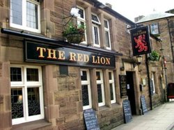‪The Red Lion Restaurant‬