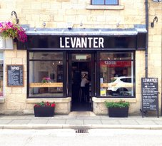 Levanter Fine Foods
