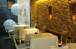 Restaurant Bruixes de Burriac