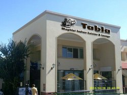 Tabla Mughlai Indian Cuisine & Lounge