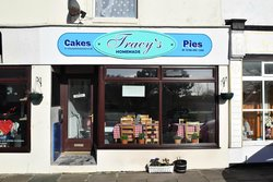 Tracy's Homemade Pies and Cakes