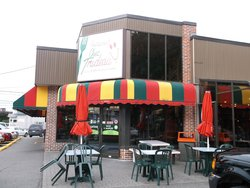 Restaurant Chez Trudeau
