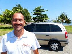 Madson Araujo, Rio De Janeiro Tour