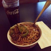 Hong's Mongolian Buffet
