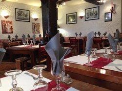 Restaurant du Théatre