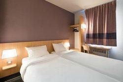 B&B Hotel Villepinte