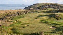 St. Enodoc Golf Course