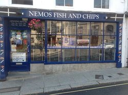 Penryn Fish And Chips