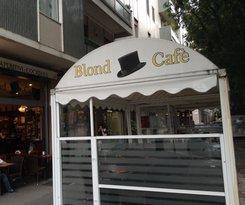 Blond Cafe