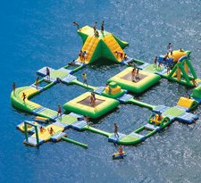 Bubble Sea Park