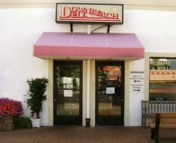Downbeach Deli & Restaurant