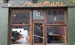 Le Murmure Cafe