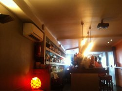 Sante Cafe
