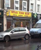 Star Fish Bar