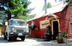 Rivera Lodge