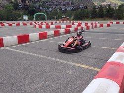 Karting Grandvalira