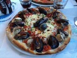 Pizzeria Da Luciano