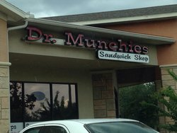 Dr Munchie's Sandwich Shop