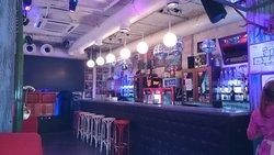 Druzhba Bar