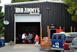 Bad Jimmy's Brewing Co