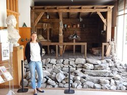 Le Musee Alpin