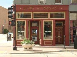 Henry and Wanda's